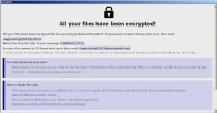 Phobos Ransomware (.adame extension)