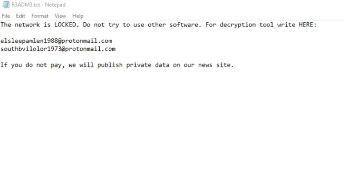 iocp ransomware