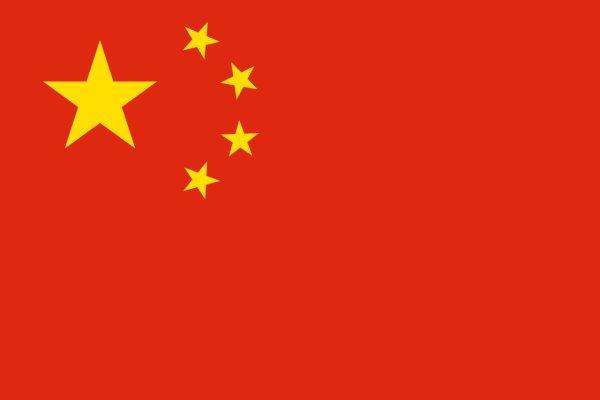 China City Names