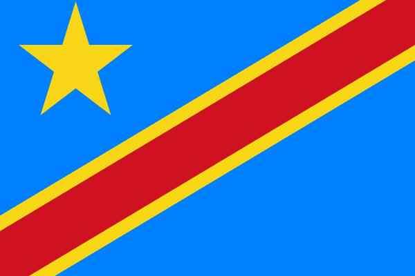 Congo City Names