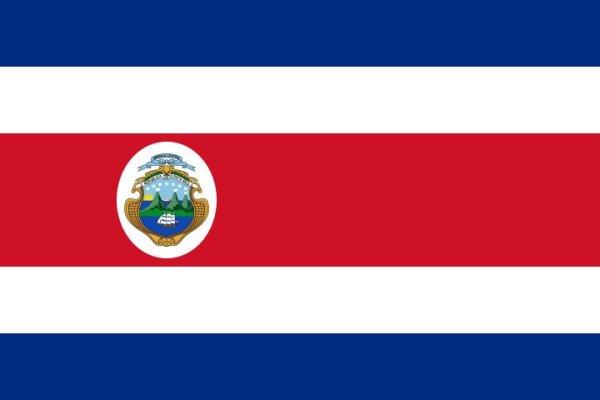 City Names In Costa Rica