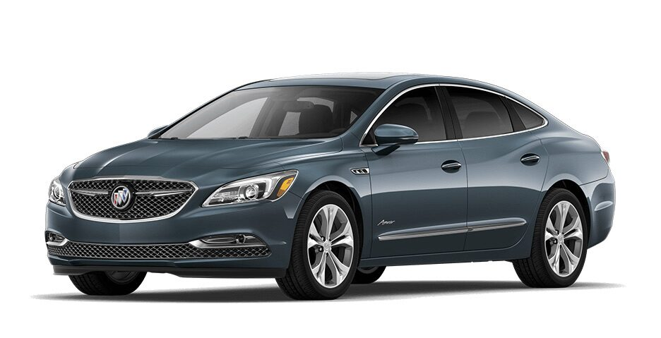 Buick Lacrosse Wiring Color