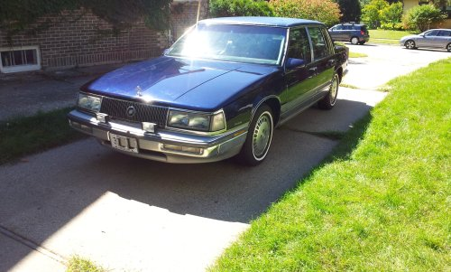 small resolution of 1989 park avenue ultra for sale 5 133 jpg