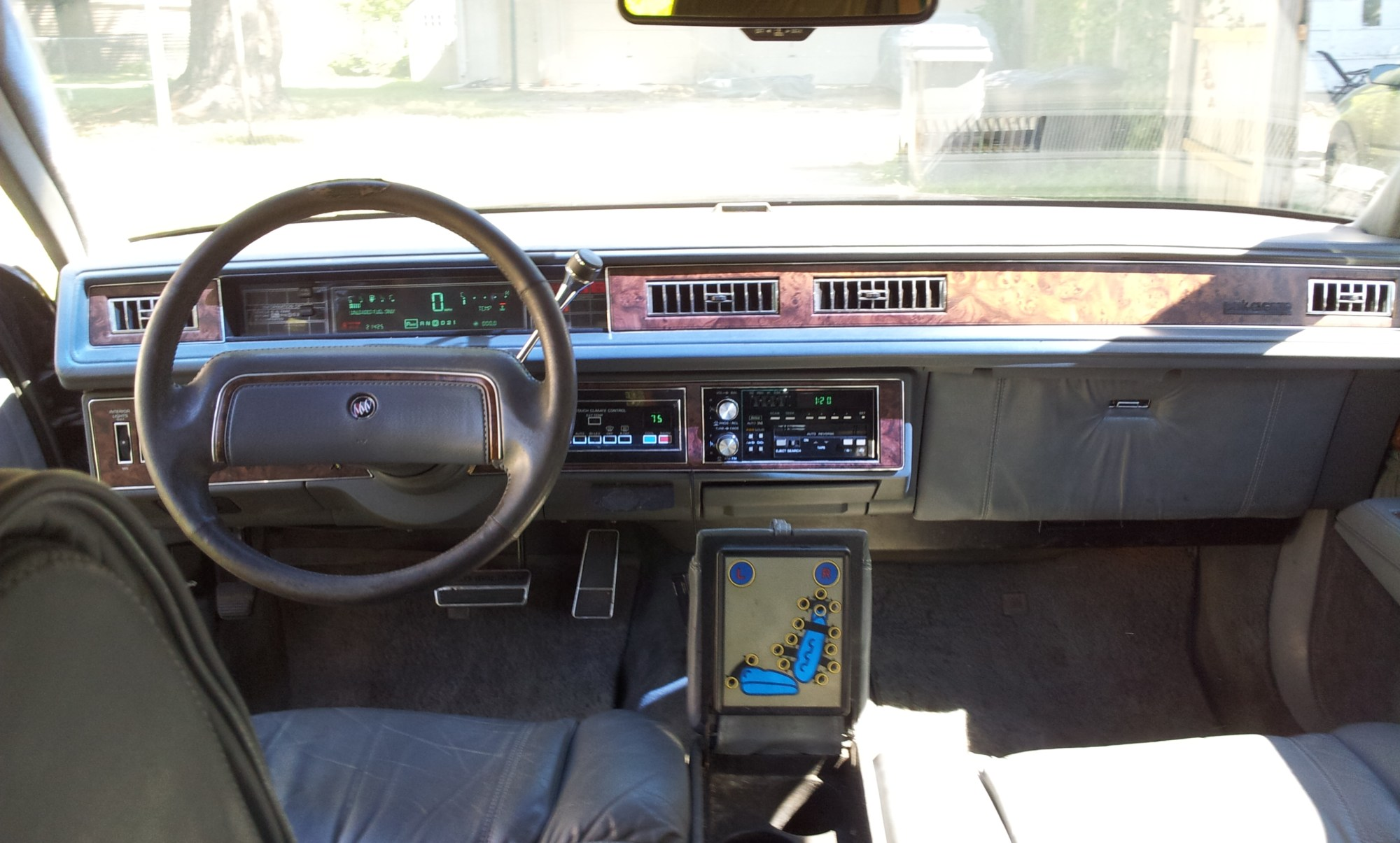 hight resolution of  1989 park avenue ultra for sale 5 136 jpg