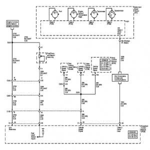 2004 Buick Rendezvous Fuse Box Diagram Quotes | Wiring Library