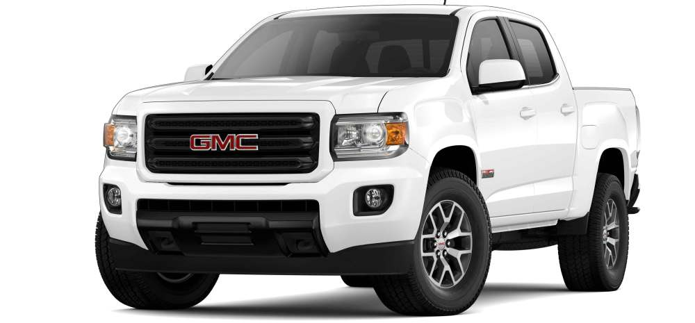 medium resolution of 2019 gmc canyon