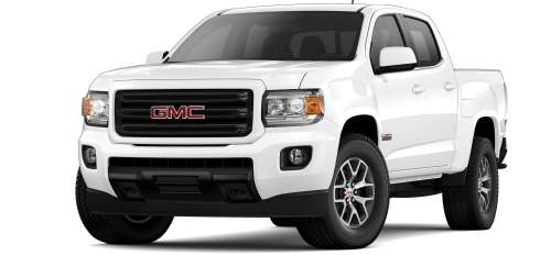 small resolution of 2019 gmc canyon