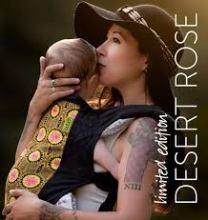Boba 4G LE - Desert Rose