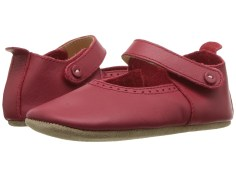 Bobux soft soles Red Mary Jane