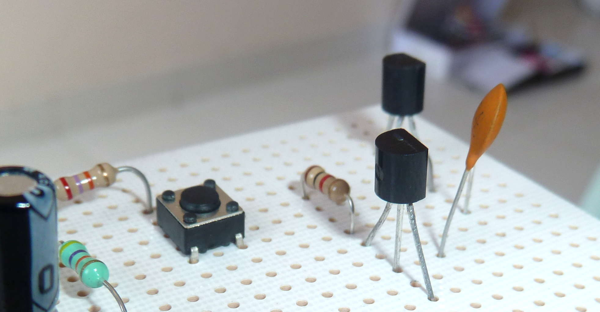 hight resolution of how transistors work a simple explanation