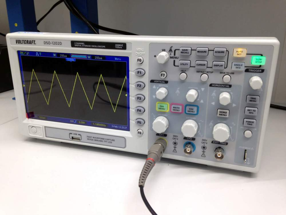 medium resolution of how to use an oscilloscope