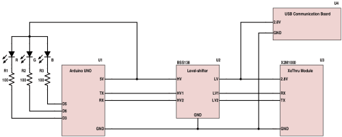 small resolution of arduino radar how to fade an led with your breath open electronics range hood switch wiring diagram