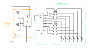 Free Electronic Circuits And Schematics Online
