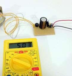 5v power supply circuit working [ 1701 x 1024 Pixel ]