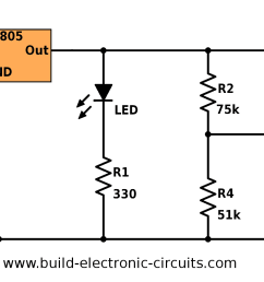 portable usb charger circuit diagram [ 2100 x 920 Pixel ]