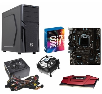 The Best PC Barebone Kits For Gaming