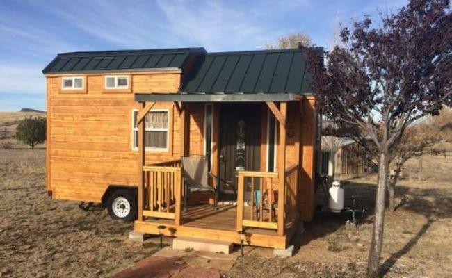 Tiny House Avantages Et Inconvénients Build Green
