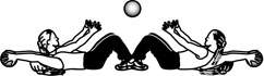 Medicine Ball Exercises: Sit-Up Pass