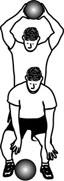 Medicine Ball Exercises: Slams
