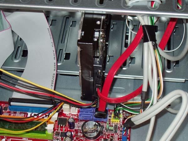 Computer Wiring Diagram Motherboard