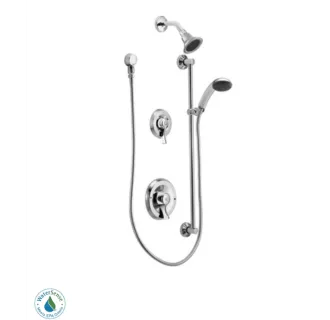Moen Shower Systems at Build.com