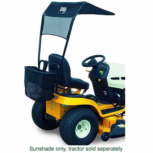 Ohio Steel TS3000 Universal UV Resistant Tractor Sunshade