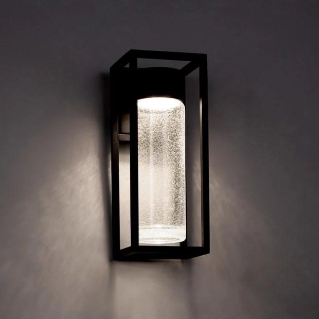 Modern LED Outdoor Wall Light