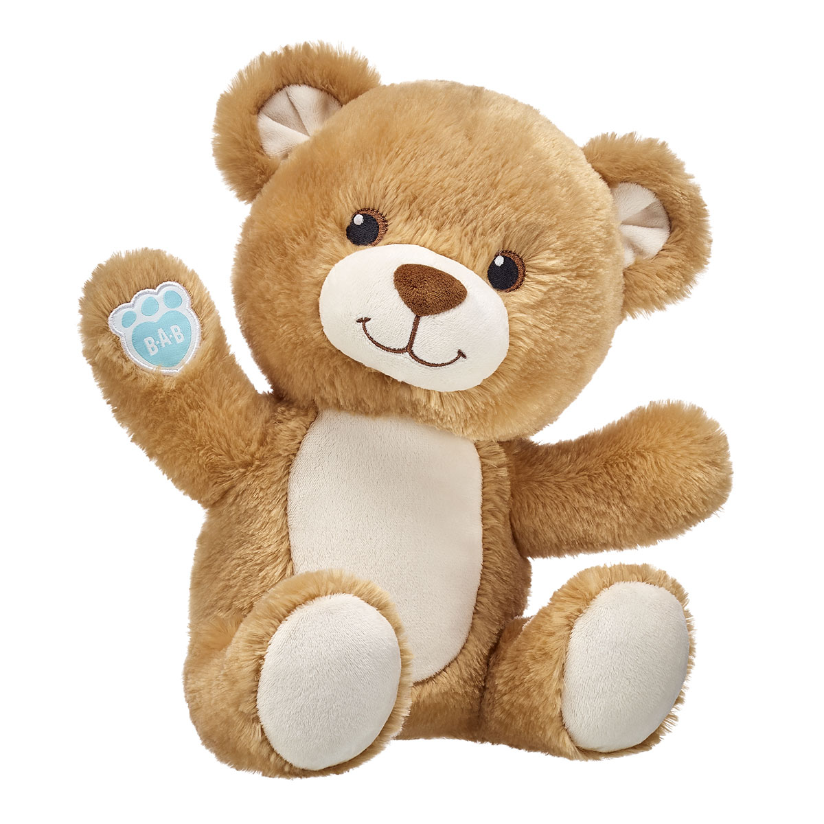 Personalized Teddy Bear For Babies