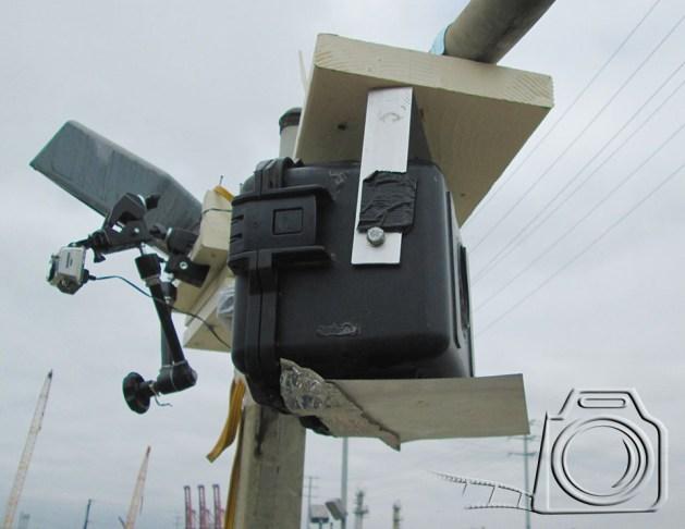 time lapse camera mounts.