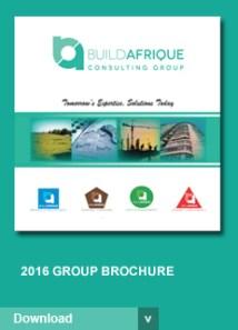 2016 group Brochure