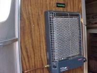 Installing a Camper Van Heater