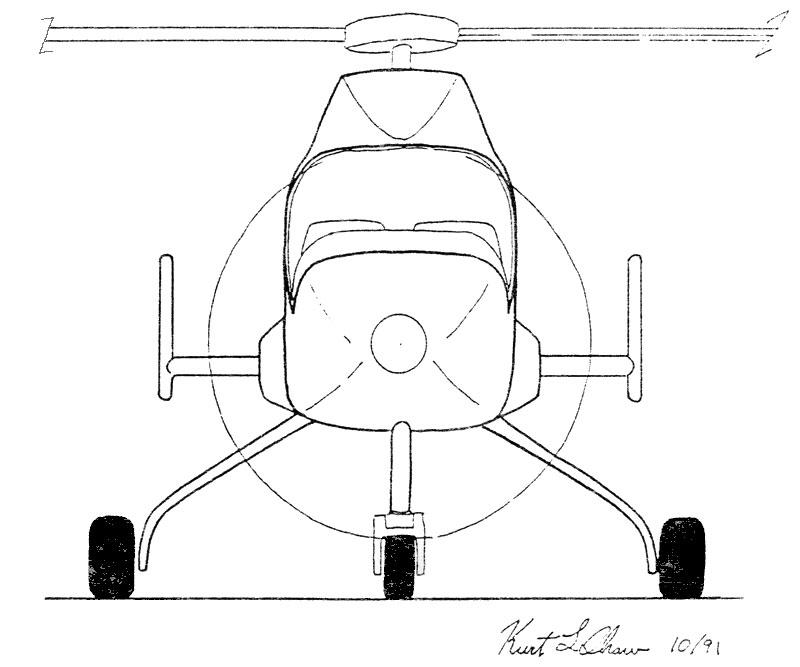 ford cyclone engine