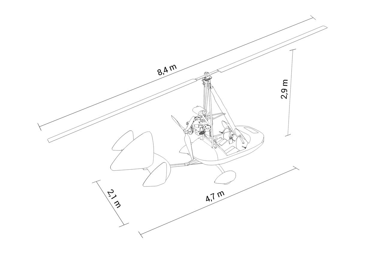 Bmw Take Off Aircraft Motor