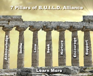 build alliance, believers, artists, craftsman, craftspeople, crafts, art, artisan, Christian art, Christian artists, Psalm 127:1, crown, logo, build, alliance, Christian blog, blog, Christian blogger, 7 Pillars, believers united in living dreams, build alliance logo, arts and crafts, unless the LORD builds the house, bible, bilbe blog, inspiration, creativity, create, acknowledge, invite, love, seek, nurture, encourage, support