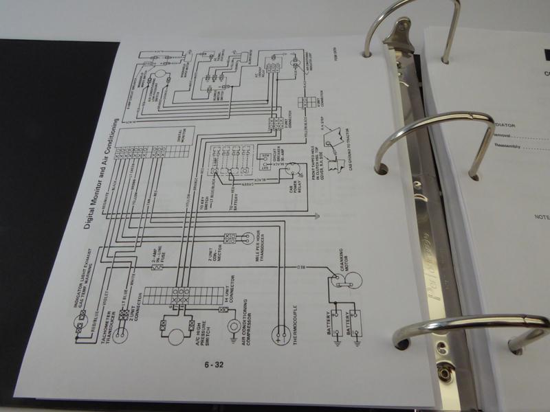 9200 International Wiring Diagram Get Free Image About Wiring