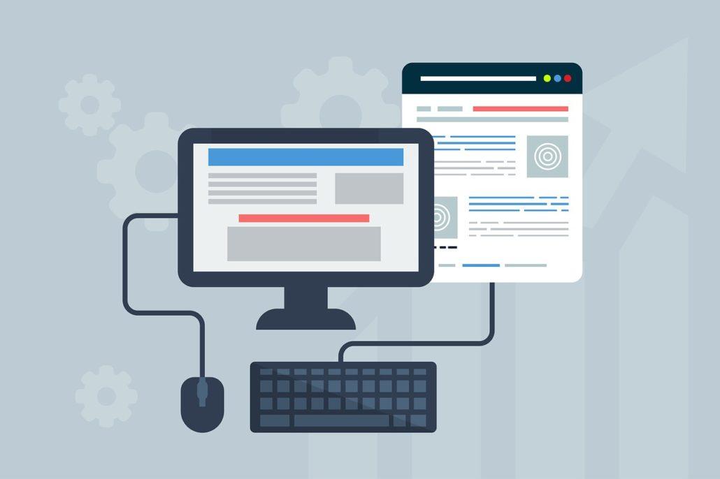 sales funnels vs websites