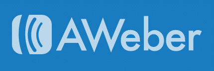 Aweber Best affiliate programs for bloggers