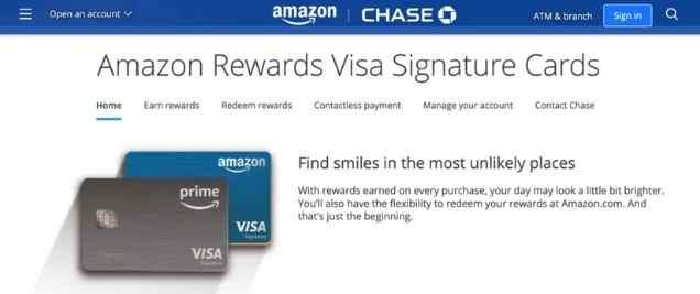 Earn Extra Money With Amazon Rewards Card