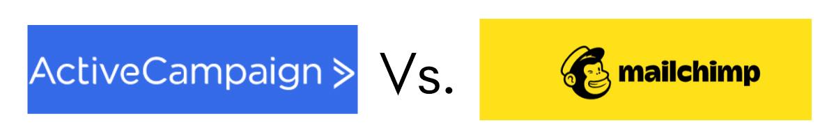 ActiveCampaign vs Mailchimp
