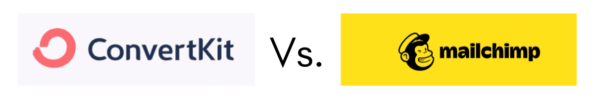 ConvertKit vs Mailchimp