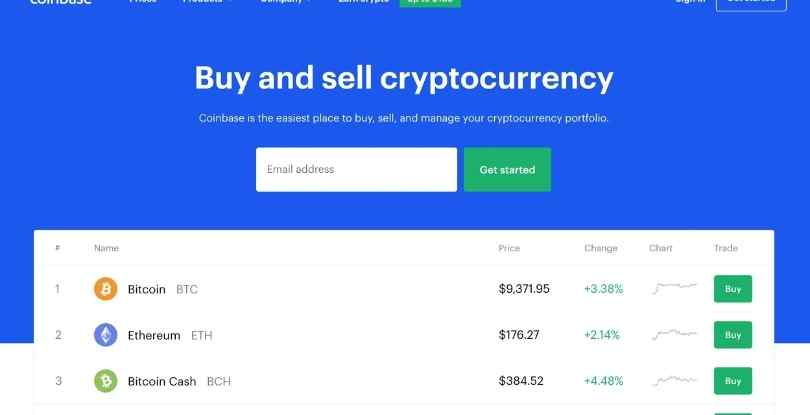 top cryptocurrency affiliate programs Coinbase