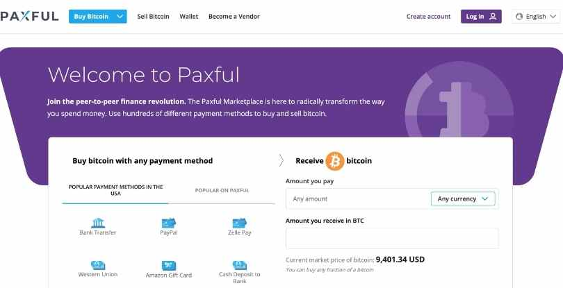 cryptocurrency affiliate programs paxful