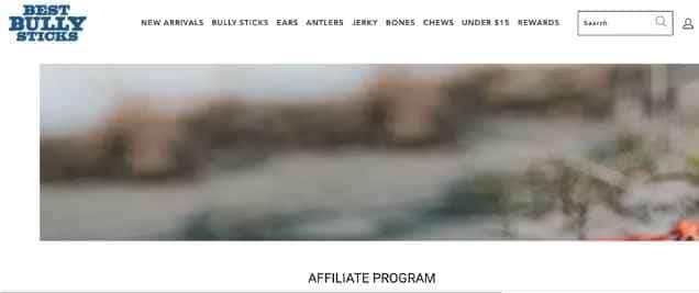 dog affiliate programs