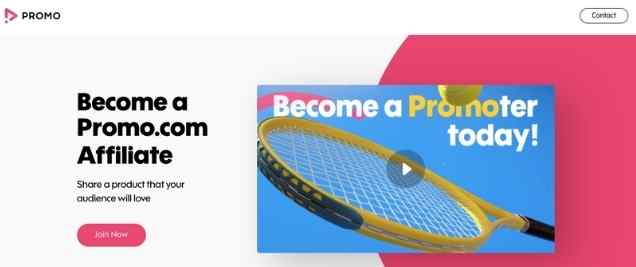 Promo.comAffiliate Program