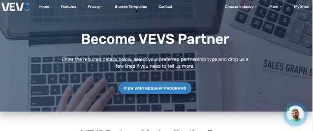 VEVS Affiliate Program