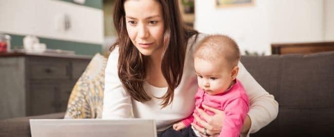 side hustles for single moms