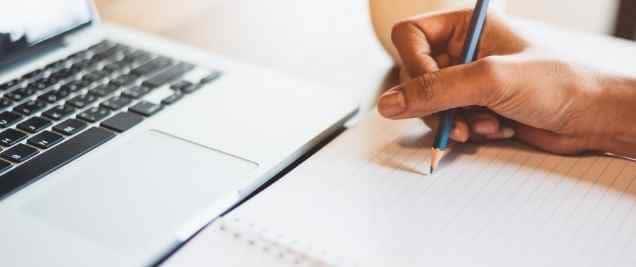Side Hustles at Home - Transcribe