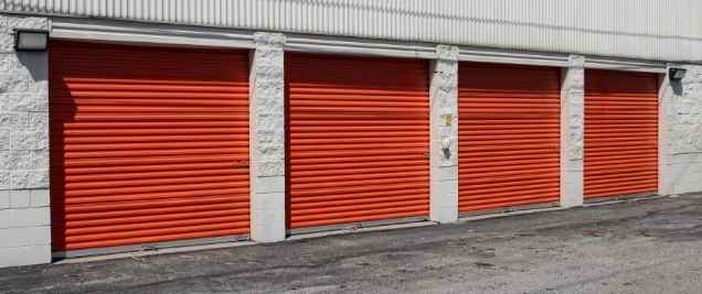Rent Out Your Garage or Storage Space