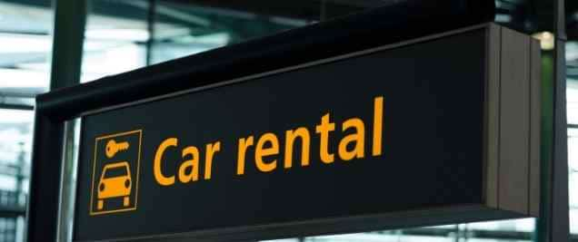 Sign Up for A Private Car Rental Service