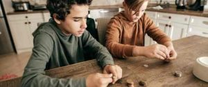 side hustles for teens